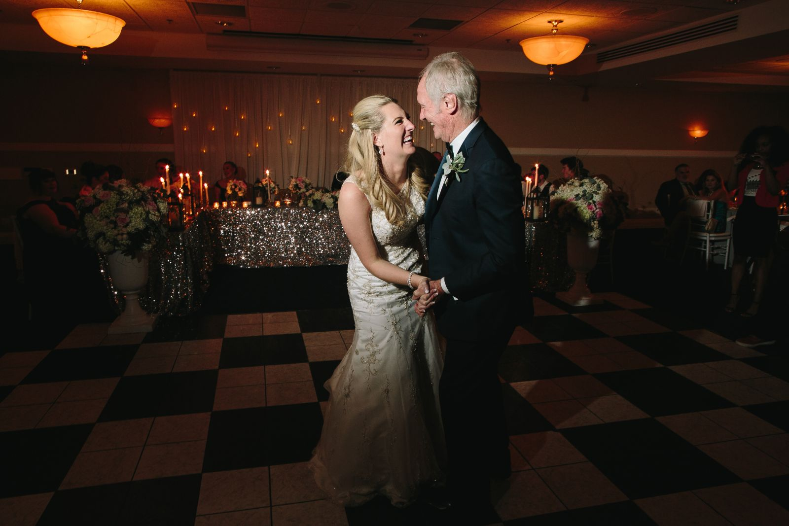 Wedding Receptions Pluister Entertainment Inc
